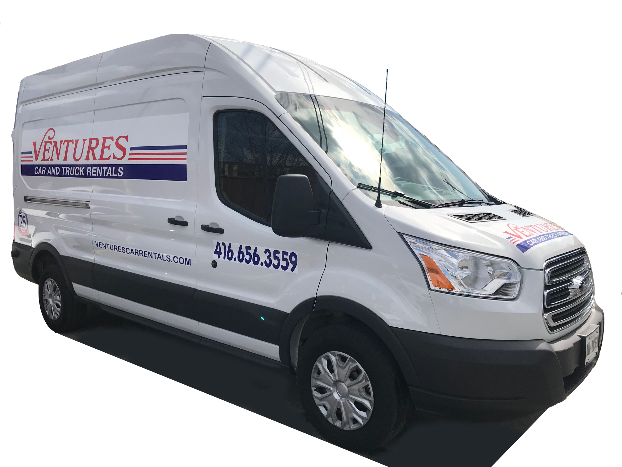 best cars & trucks in toronto- ventures car and truck rentals toronto
