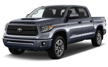 Toyota Tundra or Similar