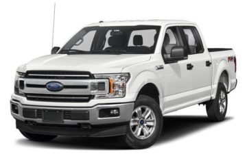 Ford F150 or Similar