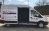 Ford Transit 250 (HIGH ROOF)
