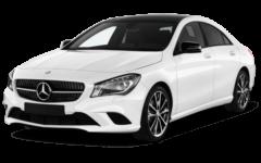 Mercedes CLA-250