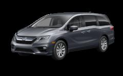 Honda Odyssey or Similar