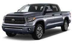 Toyota Tundra or Similar